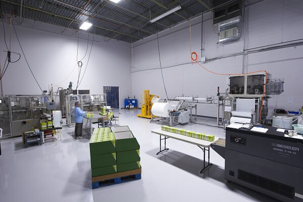 Havpack Architecture Industrial Slick Ideas